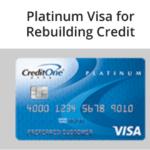 www.creditoneincrease.com – Credit One Account Services
