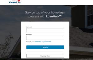 loanhub.capitalone.com