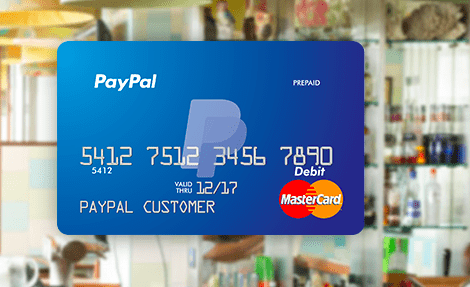 www.paypal.com/prepaid activate – Activate your Card Account