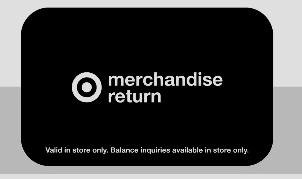 www.target.com/merchandisereturncard
