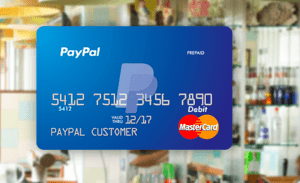 paypal.com/prepaid activate